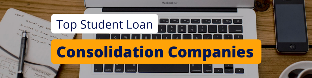 best student loan refinance consolidation